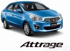Mitsubishi Attrage Pops Up On Otomy  RM65 70k Estimated