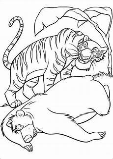 Ausmalbilder Dschungelbuch Kaa Das Dschungelbuch Ausmalbilder 27 Malvorlagen Ausmalen