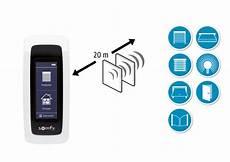 smarthome zentrale offline wolter rollladen sonnenschutz in aachen smart home