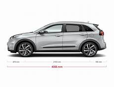 Kia Niro Specifications Features Kia Motors Uk