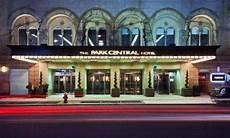 hotel park central new york city ny booking com