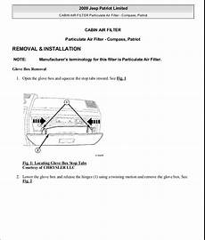 hayes car manuals 2009 jeep compass electronic valve timing download pdf 2007 jeep patriot driver airbag removal how to replace a driveshaft center