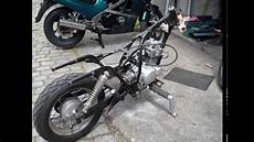 Suzuki 125 Ccm - suzuki gz 125 ccm marauder dragstyl custom bobber chopper