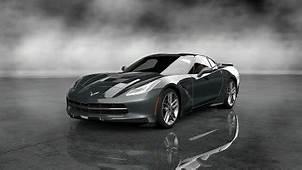 Corvette Stingray 2014  Car And Electronic Wallpaper