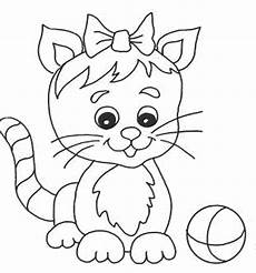 Katzengesicht Malvorlage Print The Benefit Of Cat Coloring Pages
