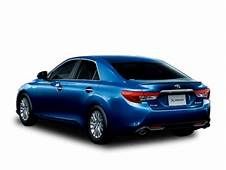 Toyota Mark X 250G FOUR BLACK LIMITED Price In Pakistan