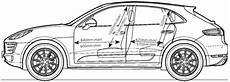 Macan Interior Dimensions Porsche Macan Forum