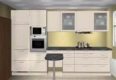 Küchenzeile 2 40m - bluemchen1210 k 252 che 3 63m x 2 2 m 19 07 2006