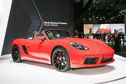 Porsche  Cool Cars N Stuff