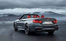 bmw m4 cabriolet 2015 bmw m4 convertible revealed