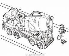 Malvorlagen Lego Gratis Lego 03 Gratis Malvorlage In Comic Trickfilmfiguren