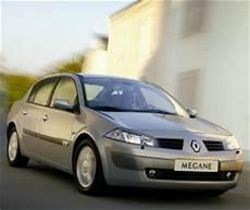 2003 Renault M 233 Gane Ii Sport Sedan 2 0 16v Car