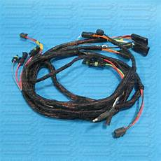 h1 wire harness hummer h1 am general oem parts harness asm 6012288