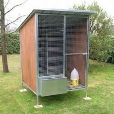 gabbie per quaglie fai da te vendita voliere gabbie per avicultura e accessori