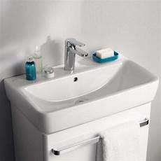 keramag renova nr 1 comprimo waschtisch wei 223 mit keratect
