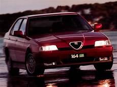 Alfa Romeo 164 1988 1989 1990 1991 1992 1993 1994