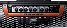 Roland Ga 212 200w Guitar Lifier Nearly New At Gear4music
