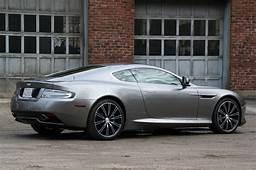 Aston Martin Virage Discontinued After Short Lifespan