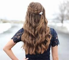 short hairstyles for school dance hair