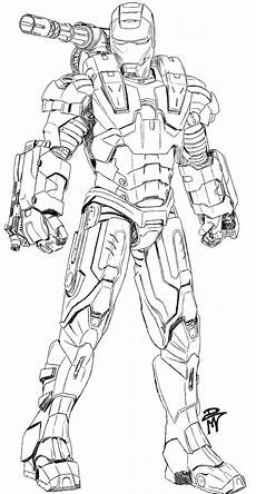 iron 26 coloring pages dejanato