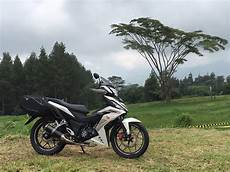 Modifikasi Supra Gtr 150 by Modifikasi Honda Supra Gtr 150 Advanture Ala Ahm Jos