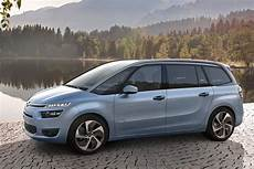 Citroen Grand C4 Picasso 2014 Review Pictures Auto Express