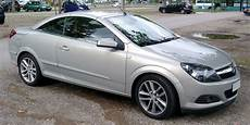 2008 Opel Astra Twintop Pictures Information And Specs