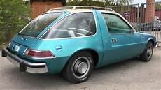 Amc Pacer X 75 Known From Waynes World 2