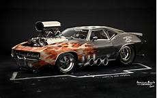 chevrolet camaro 1969 hot rod american muscle rods classic engine engines wallpaper 1920x1200