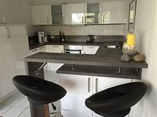 Küche Mit Bartresen - ferienwohnung deichblick kellenhusen frau a trenkel