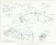 1966 buick riviera wiring diagram 1966 buick riviera left engine compartment wiring