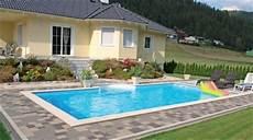 Styropor Pool Set Mit Römertreppe - 214 kopool classic set 2 mit bodenisolierung treppe 3 5 x