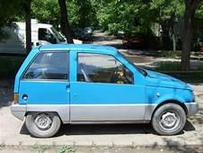 Dacia 500  Romanian Cars