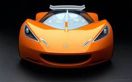 Lotus Hot Wheels Concept 3 Wallpaper  HD Car Wallpapers