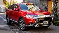 mitsubishi outlander 2019 pricing and spec confirmed car
