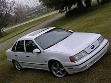 how do cars engines work 1990 ford taurus auto manual zpyro35 1990 ford taurus specs photos modification info at cardomain
