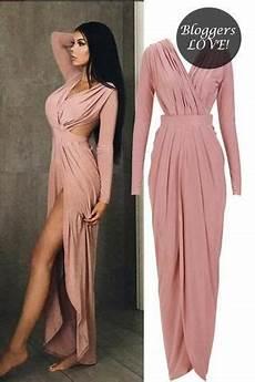 sukienka czarna koronkowa maxi odkryte plecy sukienki w mohho pl sukienka hanah pudrowy r 243 ż sukienka na wesele sukienka długa sukienka odkryte plecy
