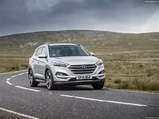 hyundai tucson eu 2016 picture 47 of 244