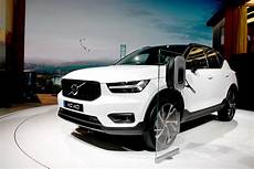 Volvo Officialise Le Prix De La Polestar 1 224 P 233 Kin