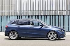 Officieel Mercedes B Klasse Wordt Wat Hipper Autofans