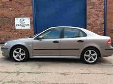 how to work on cars 2005 saab 42072 seat position control saab 2005 9 3 t vector 150bhp car for sale