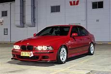 2003 Bmw E39 540i Msport