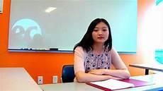 Ec Boston by Ec Boston Korean Student Testimonial