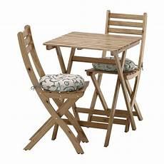 chaise longue extérieur ikea askholmen table 2 chaises ext 233 rieur askholmen teint 233