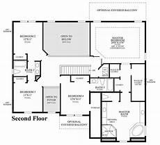 edgewater house plan coastal oaks at nocatee ambassador collection the