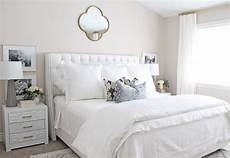 White Simple Master Bedroom Ideas by 12th And White Master Bedroom Reveal