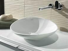 my nature aufsatzwaschbecken by villeroy boch design
