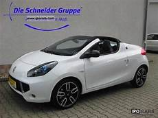 renault wind cabrio 2012 renault wind day car photo and specs