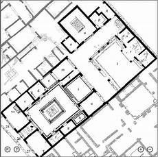 pompeian house plan flickriver photoset pompeii by the classical world