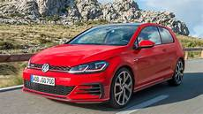 Vw Golf Gti Review Facelifted Hatch Icon Driven Top